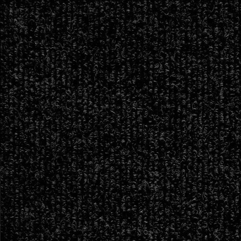 Grobcord SL -Teppichfliesen Trend-Line anthrazit 50cmx50cm