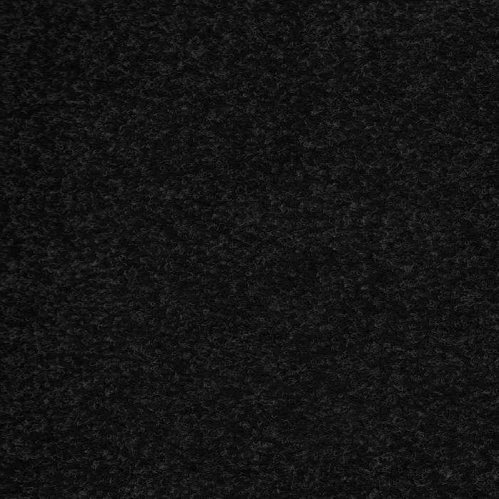 Objekt-Nadelvelours-Teppichfliesen Maine SL anthrazit 50cmx50cm