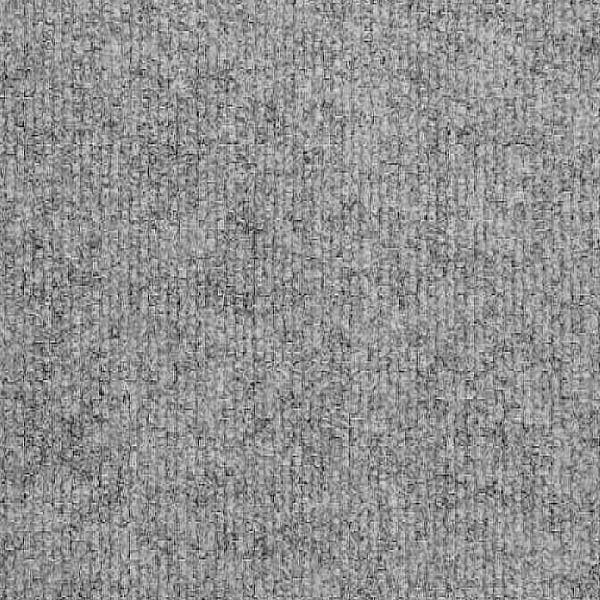 Sehr Feincord Teppichfliesen FC grau selbstliegend 50cmx50cm NX93